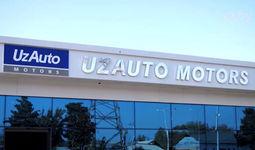 UzAuto Motors берет синдицированный кредит