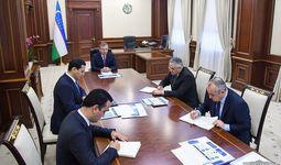 Президент Узбекистана поручил активизировать сотрудничество с Россией и Азербайджаном
