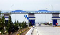 В Узбекистане будет построен завод по производству перекиси водорода