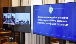 Обсуждены вопросы сокращения теневой экономики и предупреждения коррупции
