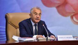 Акмал Саидов – каждое государство региона вносит достойный вклад в обеспечение стабильности и процветания Центральной Азии