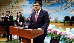 Toshkent davlat sharqshunoslik institutida yaponshunoslik fakulteti tashkil etildi