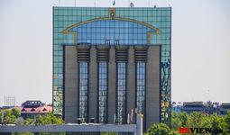 Марказий банк асосий ставкани ўзгаришсиз қолдирди
