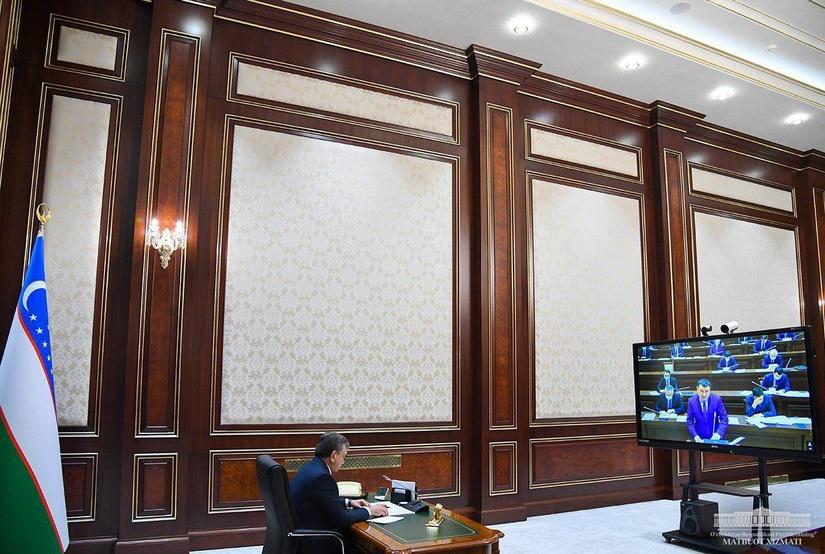 В Узбекистане рынок запасных и комплектующих частей оценивается в 500 млн долларов