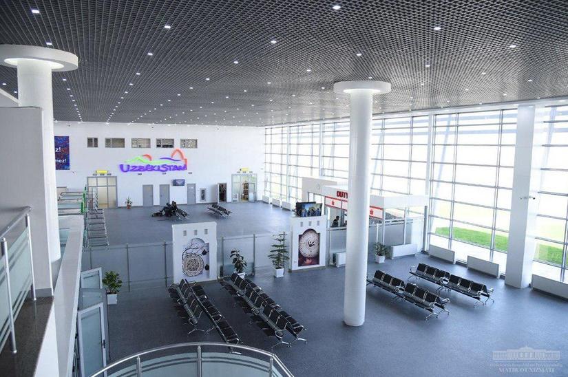 В Узбекистане создан ситуационно-аналитический центр транспортной безопасности