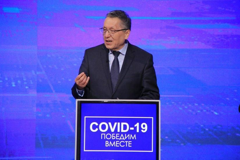 Глава ЦБ рассказал, как будут погашаться кредиты после пандемии