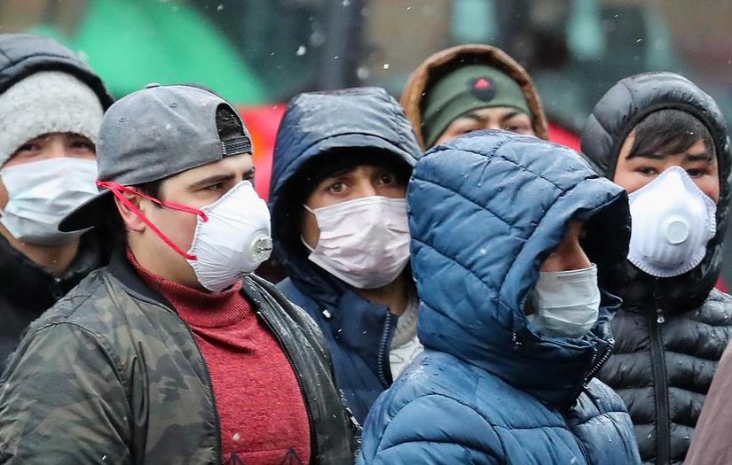 Агентство стратегических инициатив России предлагает приравнять трудоустроенных мигрантов к гражданам РФ для получения пособий