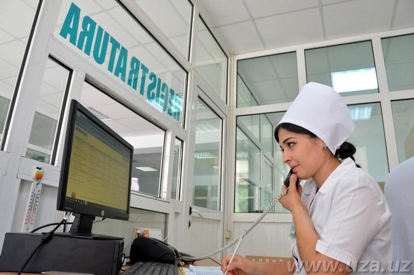 В Узбекистане будут созданы четыре межрегиональных хосписа для онкобольных