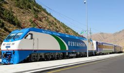 ADB approves $121 million loan to complete modernization of eastern Uzbekistan railway network
