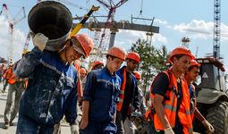 Права трудящихся Узбекистана и Казахстана будут обоюдно защищены