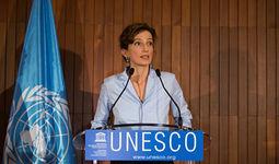 Глава ЮНЕСКО поддержала инициативу Шавката Мирзиёева о проведении международного форума в Хиве