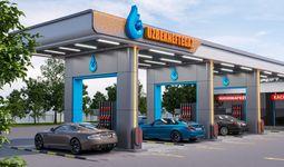 «Узбекнефтегаз» открывает сеть автозаправочных станций под брендом UNG