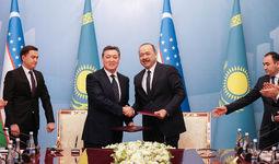 По итогам II Форума межрегионального сотрудничества РК и РУ подписаны 52 соглашения на около $500 млн
