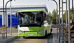 Toshkent shahridagi avtobuslarning yo'nalishlari o'zgardi