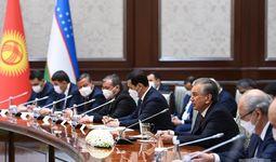 Узбекистан и Кыргызстан имеют потенциал для увеличения товарооборота в два раза