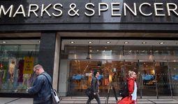 Британский бренд Marks & Spencer запустит сайт для Узбекистана