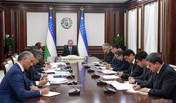 Президент указал на недостатки в обеспечении населения доступной мясной и молочной продукцией