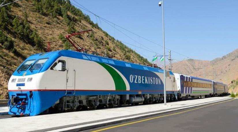 ADB approves $121 million loan to complete modernization of eastern Uzbekistan railway network