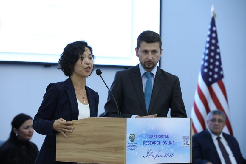 Открыта первая цифровая платформа рецензируемых научных журналов Узбекистана – Uzbekistan Research Online
