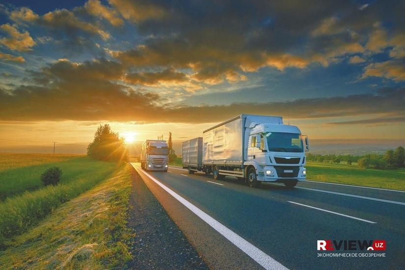 Цифровизация автомобильных перевозок