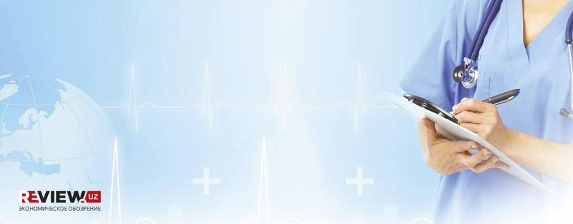Экстренная помощь. О решениях проблем скорой медицинской помощи в Узбекистане