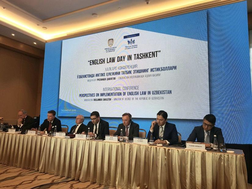 Новые возможности правосудия в Центральной Азии