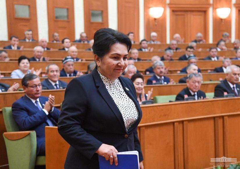 Танзила Нарбаева примет участие в совещании высокого уровня в Нью-Йорке