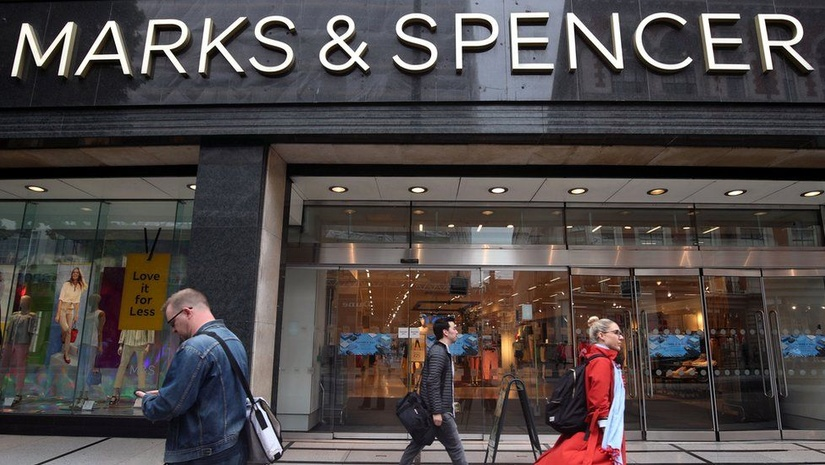 British brand Marks & Spencer launches online operations in Uzbekistan