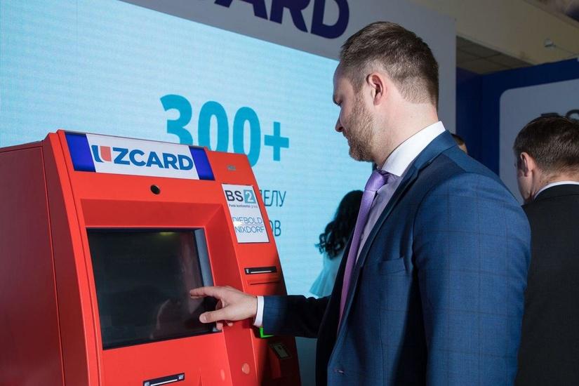 Ўзбекистонда илк бор сўмга ҳам 50 ҳам 100 АҚШ долларини банкоматдан харид қилиш имконияти яратилди