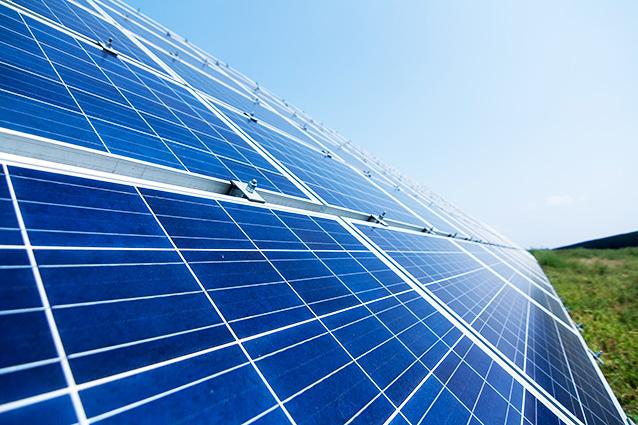 Развитие возобновляемых источников энергии в Центральной Азии