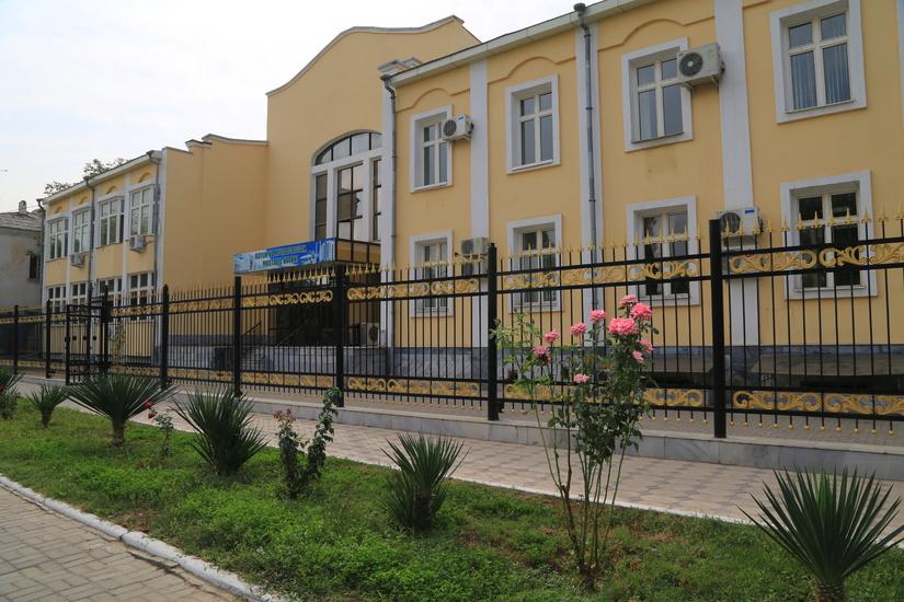 ЦЭИ преобразован в Центр экономических исследований и реформ
