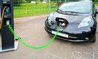Асакадаги заводда электромобиллар ишлаб чиқариш йўлга қўйилади
