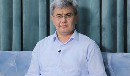 Obid Hakimov: Aholining qo'liga pul berish kambag'allikdan chiqarishda yaxshi samara bermaydi