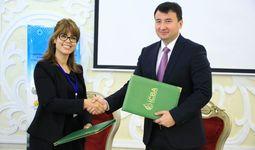 Минсельхоз Узбекистана и Международный центр ICBA договорились о сотрудничестве