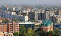 Индекс загрязнения атмосферы в Ташкенте с 2006 года стабильно остается ниже 5 баллов