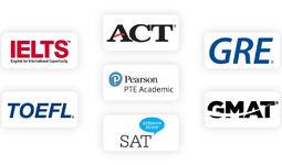 IELTS, TOEFL, GMAT, GRE ваSAT имтиҳонларидан юқори балл тўплаган ёшларга имтиҳон харажатлари тўлиқ қоплаб берилади