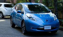 Elektromobillar avtotransport yig'imidan ozod etildi