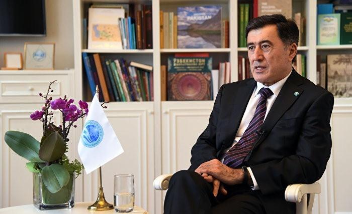 Владимир Норов заявил, что ШОС станет ключевым центром глобального развития