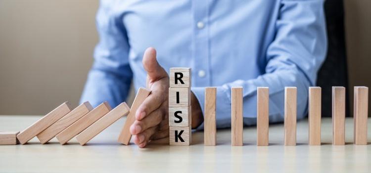 Определены уровни налогового риска предпринимателей