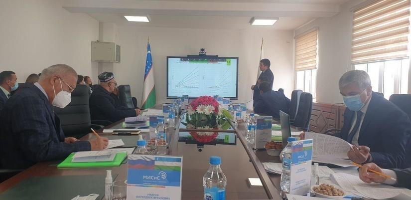 Впервые ученый из Узбекистана защитил диссертацию на Международном научном совете