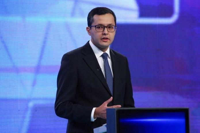 Тимур Ишметов стал новым министром финансов (+биография)