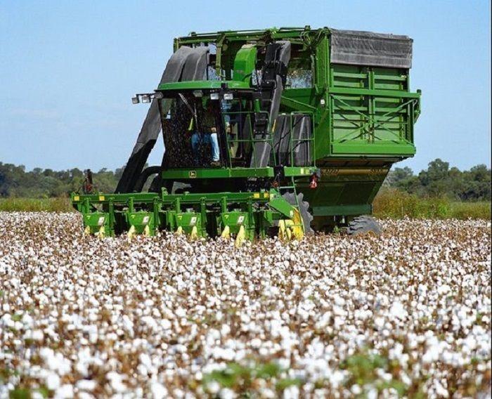 Узтекстильпром и американская John Deere договорились о поставке крупной партии сельскохозтехники в Узбекистан
