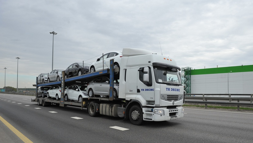 Ўзбекистонга 2020 йилда автомобиллар импорти экспортга нисбатан 2,3 бараварга ошган