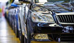 Узбекистан за два месяца импортировал легковых автомобилей на сумму 17,5 млн. долларов США
