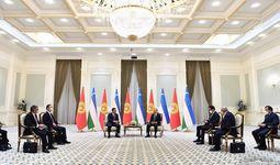 Узбекистан рассчитывает использовать преференции Кыргызстана в ЕАЭС для выхода на рынки третьих стран