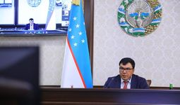 Азиз Абдухакимов выдвинул новые инициативы на заседании Министров по делам туризма Совета сотрудничества тюркоязычных государств