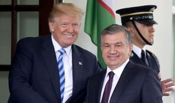 Reform-Minded Uzbekistan Becoming Strategic U.S. Partner in Central Asia