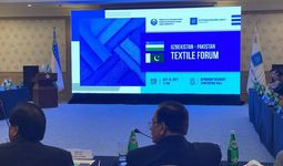 Ўзбекистон-Покистон ҳамкорлигида 2,2 миллион долларлик экспорт шартномалари имзоланиши кутилмоқда