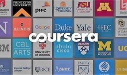 Coursera открыла бесплатный доступ к своим курсам для студентов университетов по всему миру