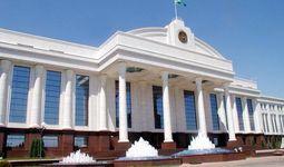 Сенат рассмотрит 10 законов и вопрос сотрудничества Узбекистана с ЕАЭС